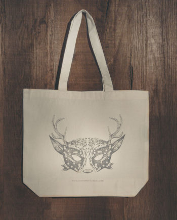 TOTEBAG MY DEER