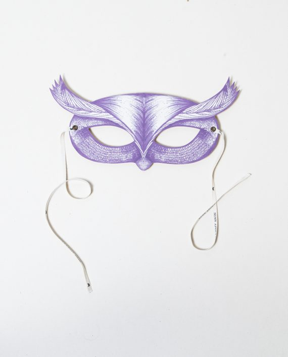 NINN_APOULADAKI-MASQUES_My_Purple_Owl