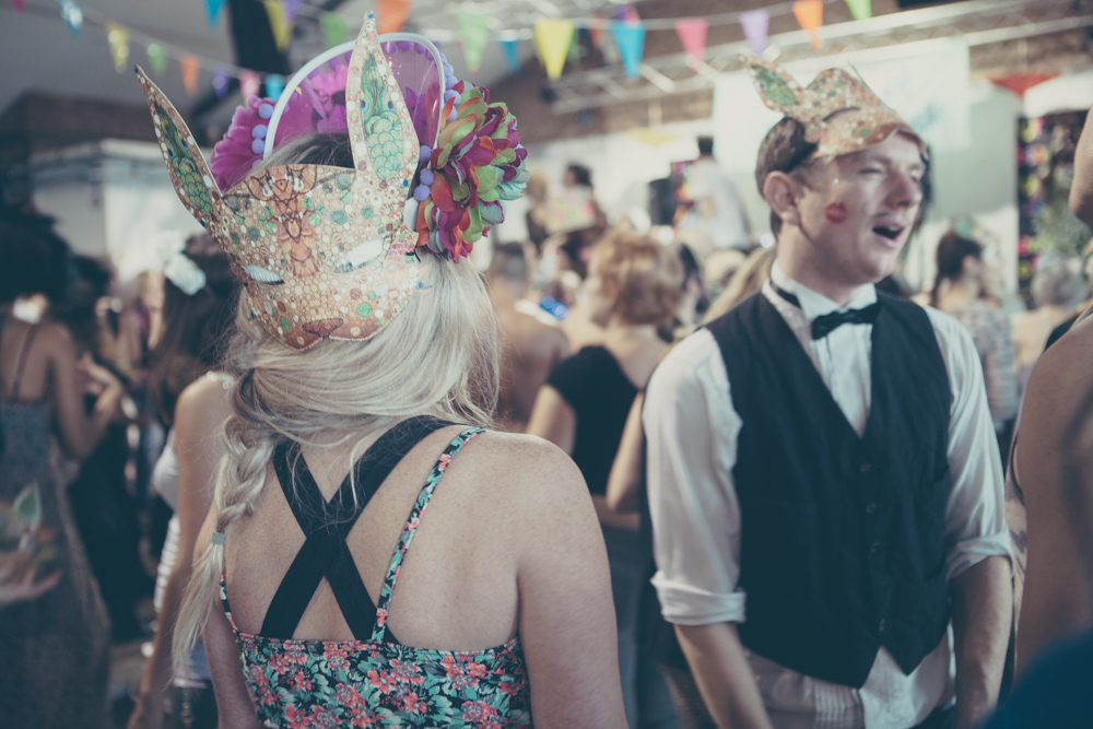 NInn Apouladaki EVENT - Morning GloryVille